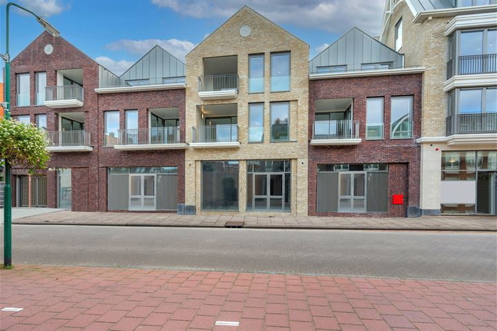 Melchiorlaan 2, Bilthoven