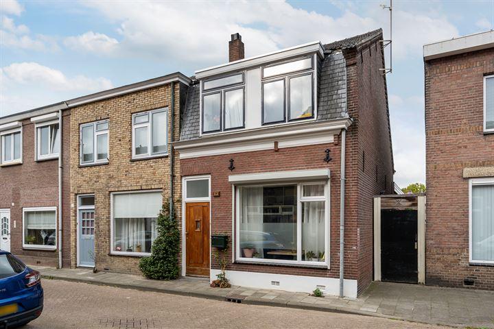 Cornelis de Vriendtstraat 17