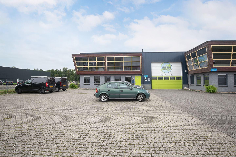 Bekijk foto 1 van Businesspark Friesland-West 3 -5