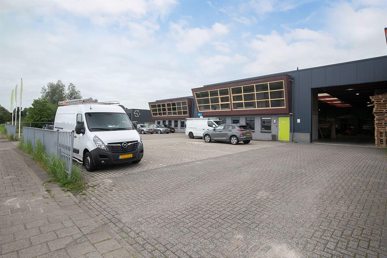 Bekijk foto 4 van Businesspark Friesland-West 3 -5
