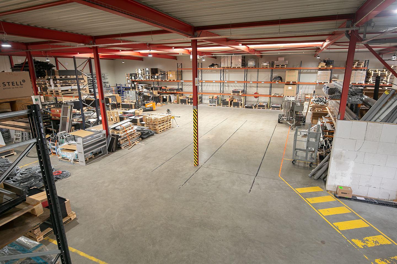 Bekijk foto 5 van Businesspark Friesland-West 3 -5
