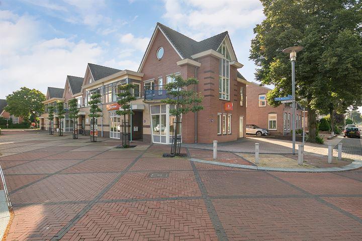 Burg.Backxlaan 246, Nieuwleusen