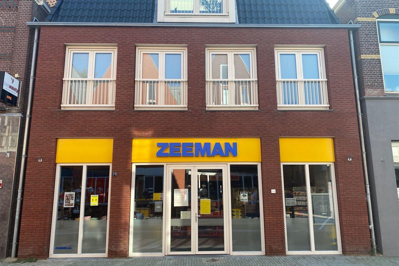 Bekijk foto 2 van Zuiderhoofdstraat 40 D