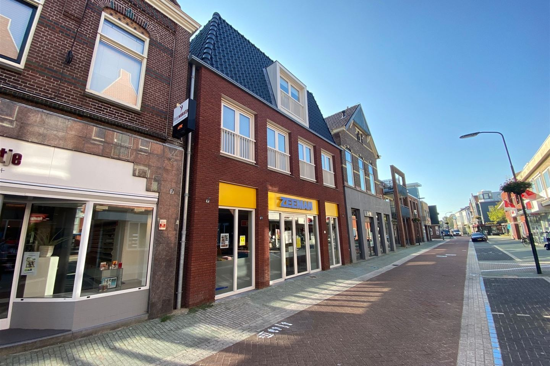 Bekijk foto 3 van Zuiderhoofdstraat 40 D