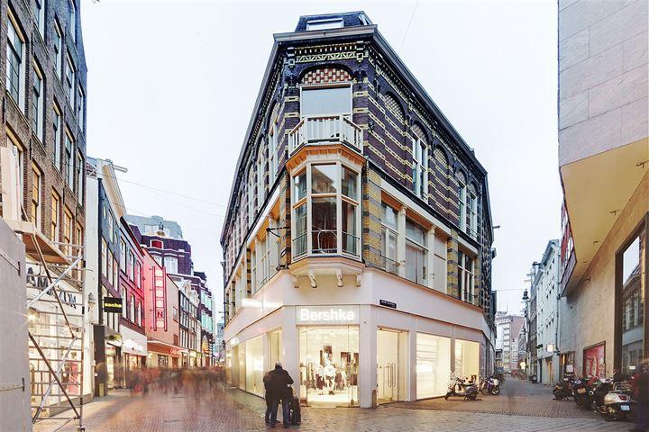 Nieuwe Nieuwstraat 3 E
