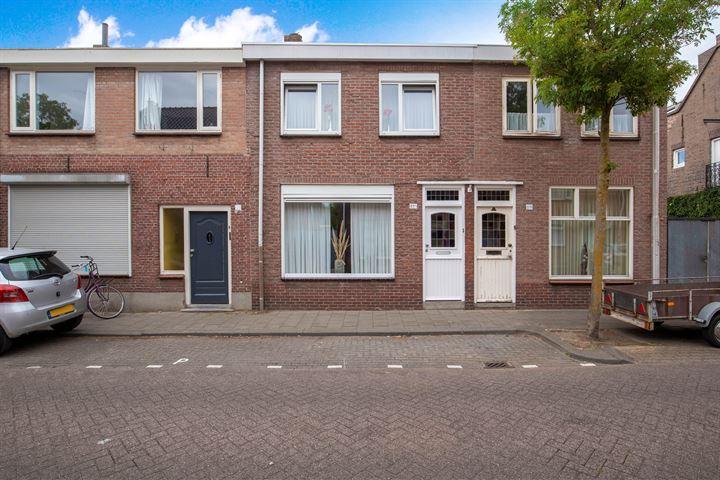 Van Hogendorpstraat 89 a