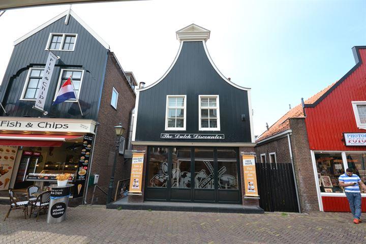 Haven 16, Volendam
