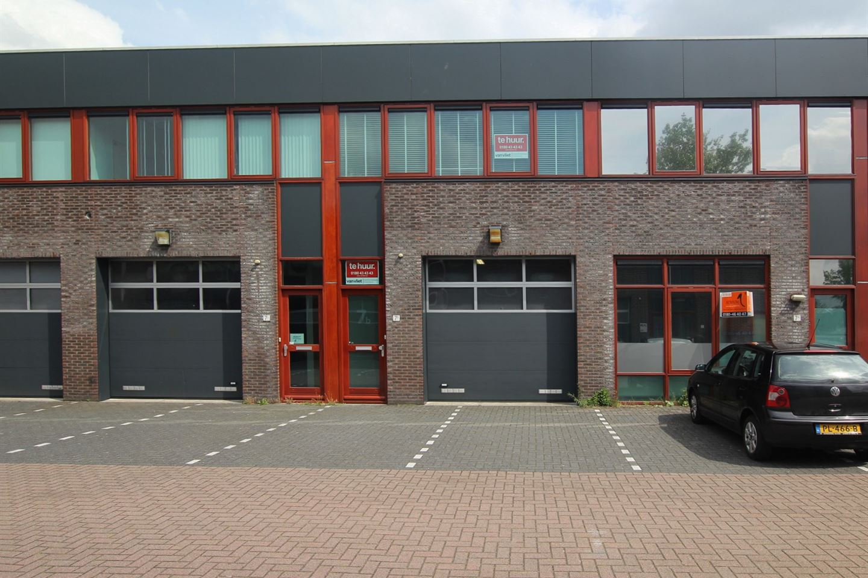 Bekijk foto 2 van Tinstraat 7 b