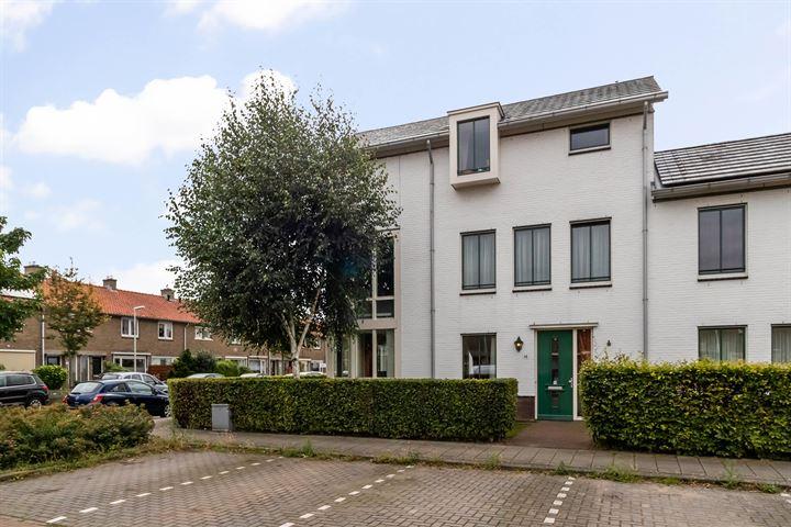 Cornelis van den Bergstraat 14