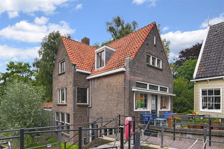 Nieuwendammerdijk 301