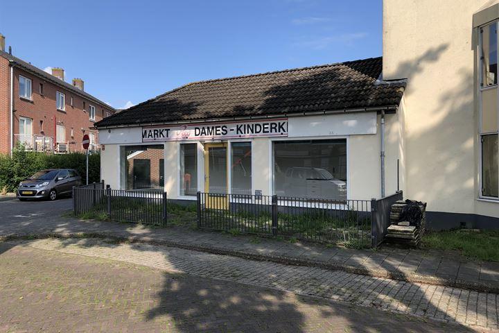 Pieter de Hooghstraat 71, Maarssen