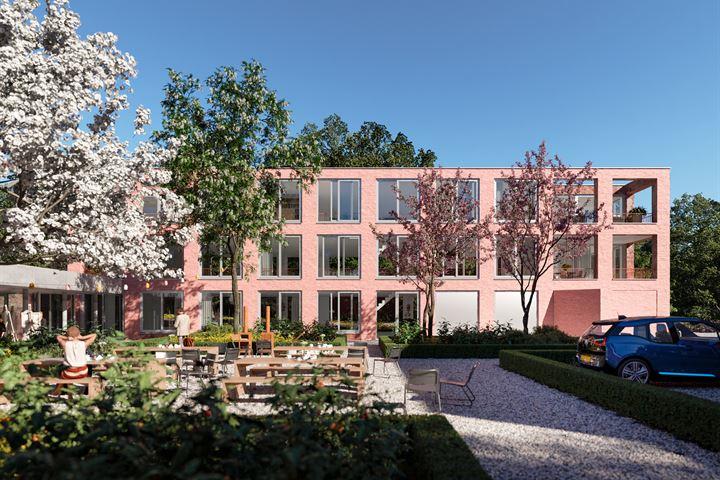 Appartement - Tuinhuis (Bouwnr. 7)