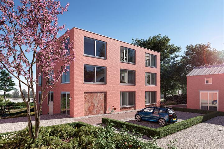 Penthouse - Rijnzicht (Bouwnr. 4)