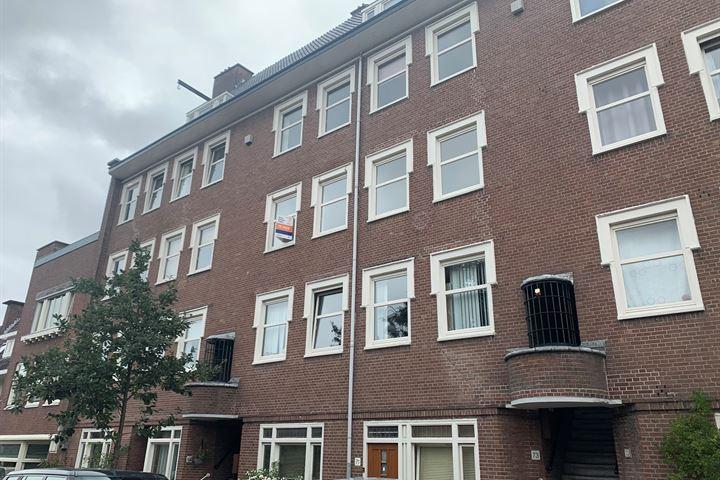 Haringvlietstraat 73 -2