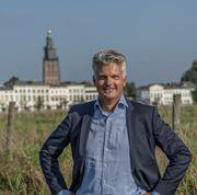 Marc Suurmeijer - NVM-makelaar