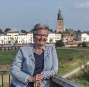 Marion Plagman-Nijland - Kandidaat-makelaar