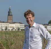 Bert Bekkernens - Hypotheekadviseur