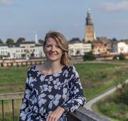 Alyssa Keurntjes - Commercieel medewerker