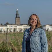 Mandy Brinkhuis - Commercieel medewerker