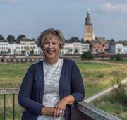 Carina de Langen - Commercieel medewerker