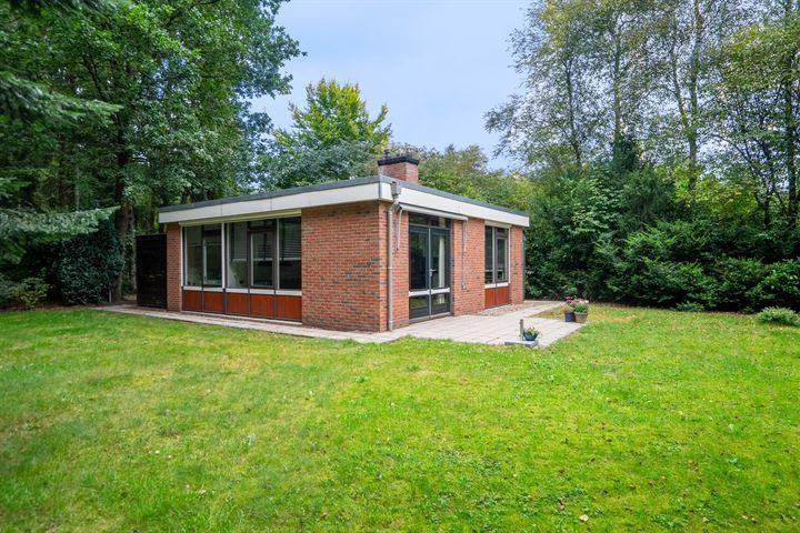 Verkocht - Tilgrupweg 37, Oude Willem