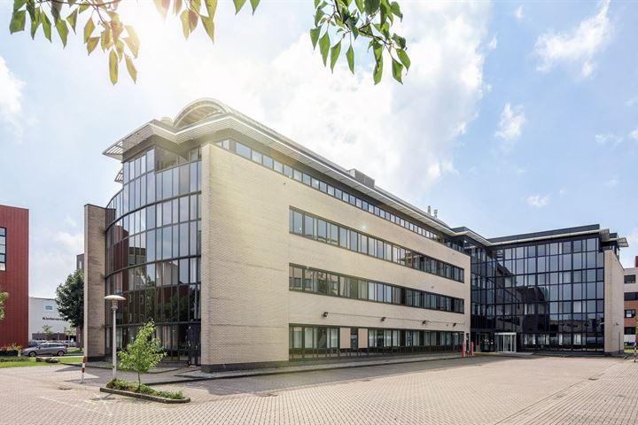 Dokter Klinkertweg 1-7, Zwolle
