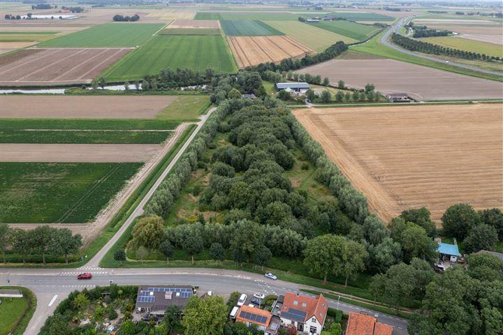 Oud-Cromstrijensedijk Westzijde