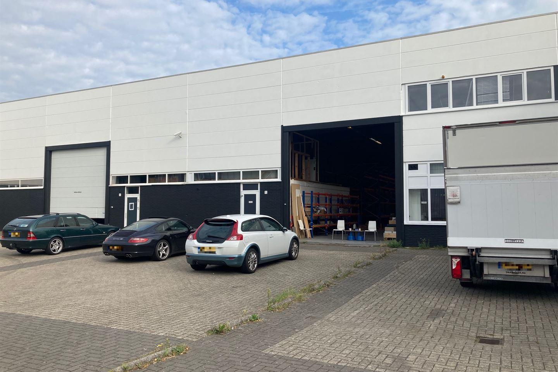 Bekijk foto 3 van Jarmuiden 15