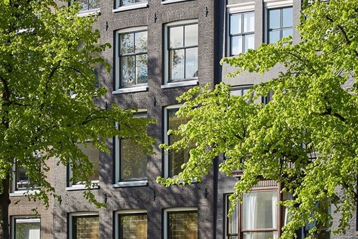 Keizersgracht 482, Amsterdam