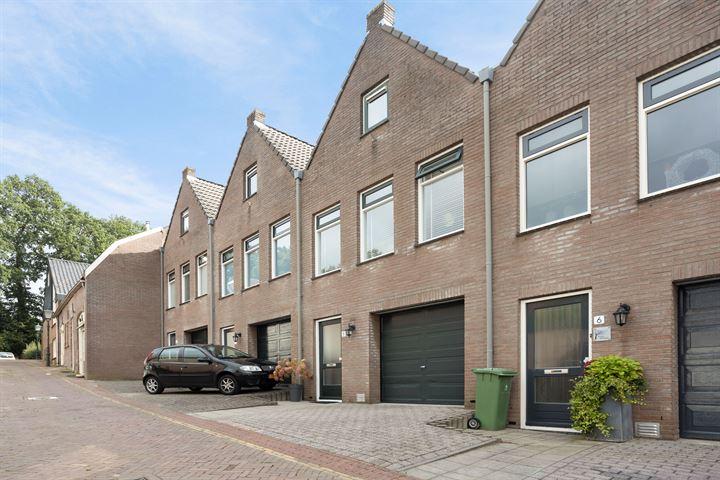 Servetstraat 8