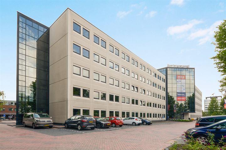 Amsterdamsevaart 268, Haarlem