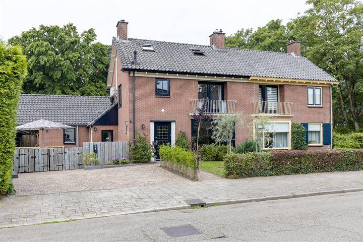 Louise de Colignystraat 3