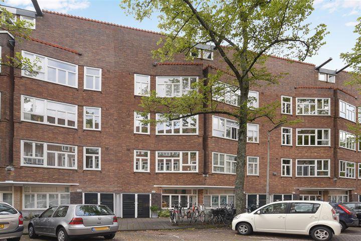 Orteliusstraat 231 -H