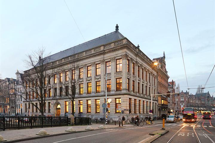 Singel 250 Sous, Amsterdam
