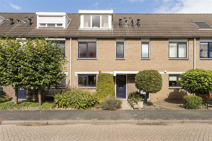 Van Exelstraat 24