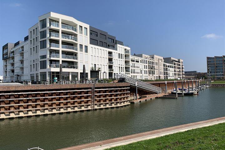 Contrescarp 182, Zutphen