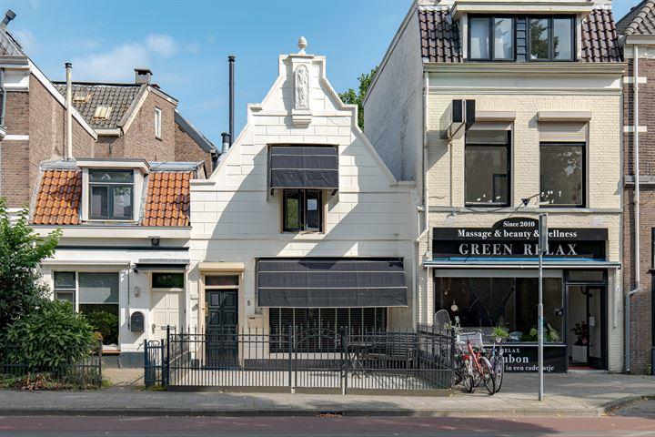 Van Karnebeekstraat 5