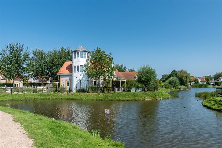Noordzee Boulevard 1
