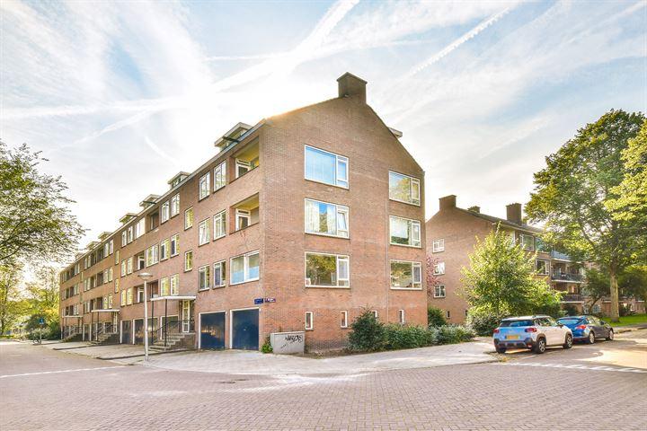 Zuid-Hollandstraat 50 3