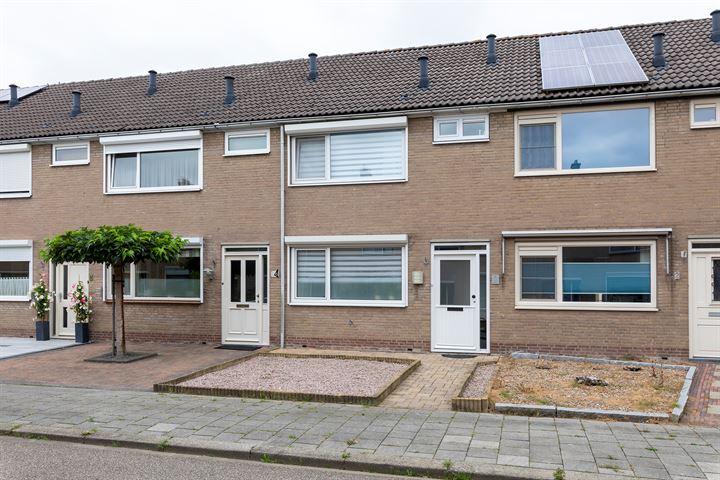 Van Gaasbeekstraat 4