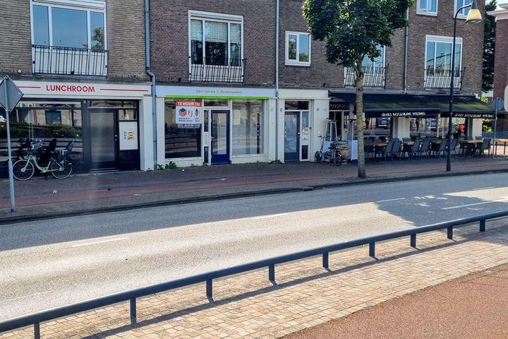 Stationsplein 65, Zutphen