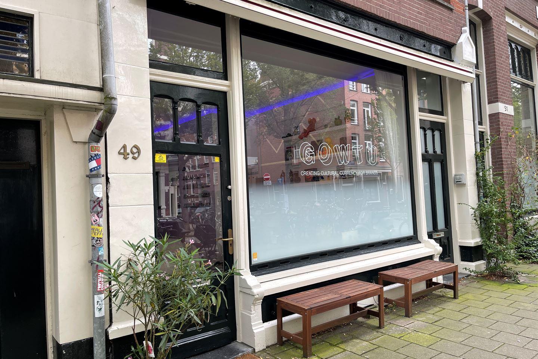 Bekijk foto 1 van Bosboom Toussaintstraat 49 H