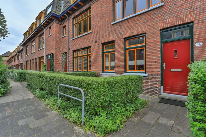 Gerbrand Bakkerstraat 26