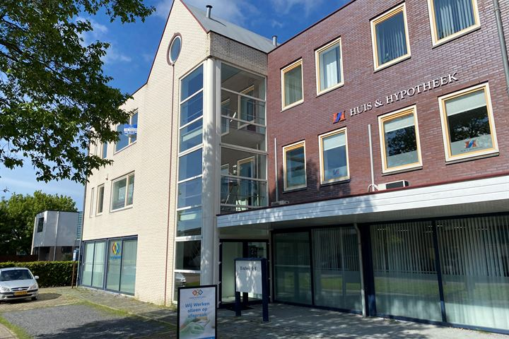De Binderij 6 - 8, Almere