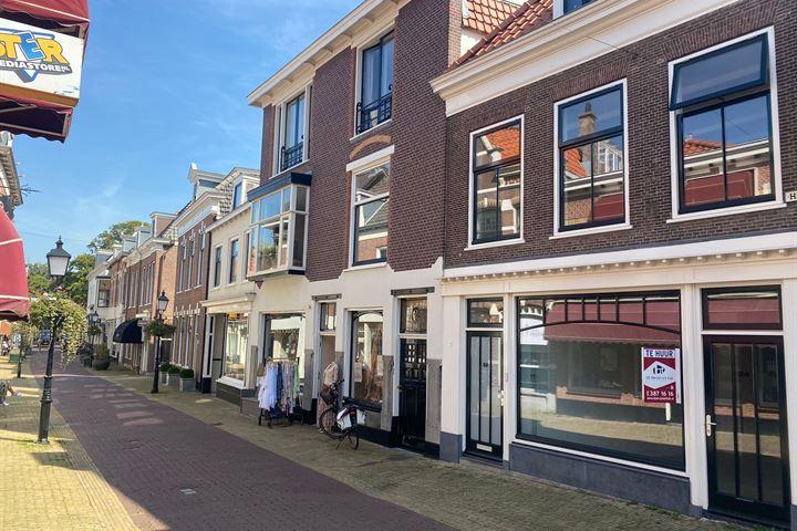 Herenstraat 34, Voorburg