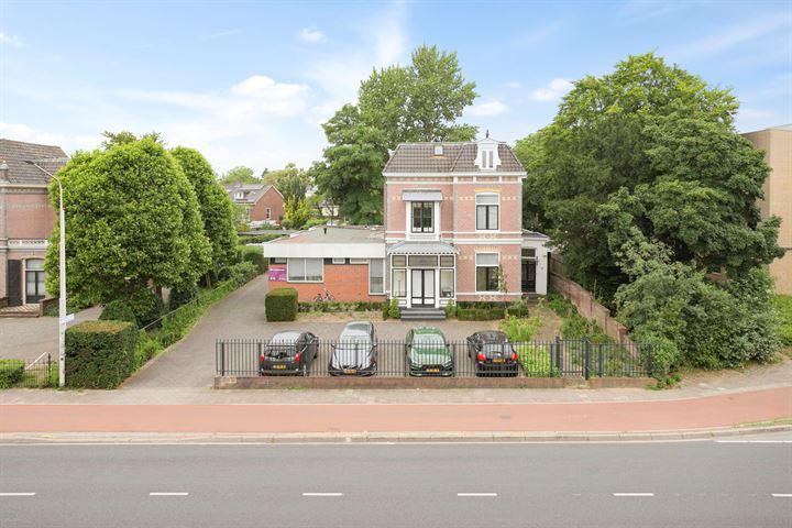 St. Annastraat 276, Nijmegen