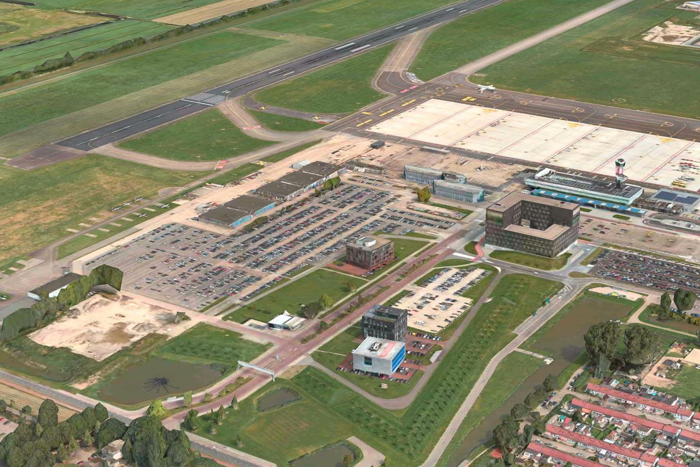 Bekijk foto 1 van Rotterdam Airport Business Park