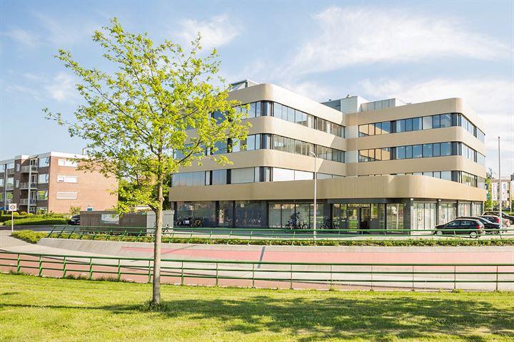 Aagje Dekenstraat 51, Zwolle