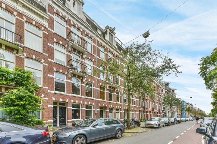 Eerste Helmersstraat 181 -hs