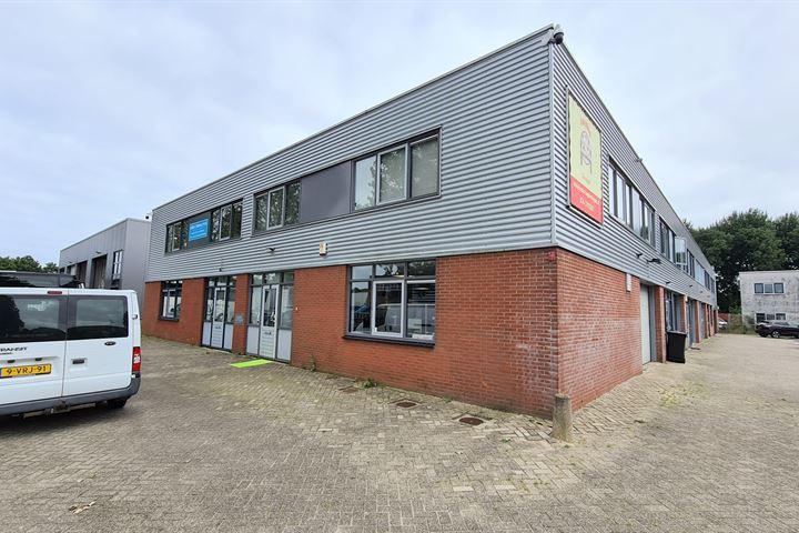 Splijtbakweg 76, Almere